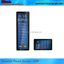 Elevator Touch Screen Lift COP