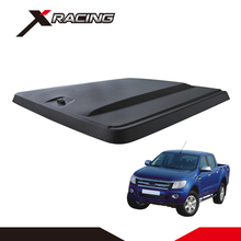 Xracing NM-1009 abs hard pickup cover tonneau cover lid cover for RANGER