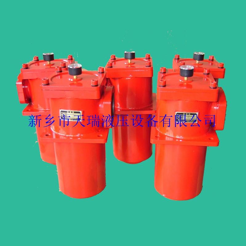 YPL160 Low Pressure Return Filter