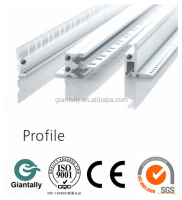 6063T5 aluminium profiles for industry assembly line work table frame, aluminum profile