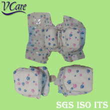 Wholesale Pet Accessories Diaper For Dog Disposable