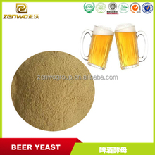 Nutritional beer yeast