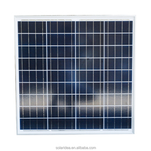 Cheapest Price high efficiency manufacturing 50 watt solar panel