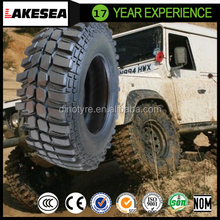 Waystone 4X4 off road tireLakesea mud tyre 265/75R16 Outstanding in mud and rocks rough off road tyre