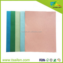 Hot Selling 150GSM A4 Size Goffered Paper