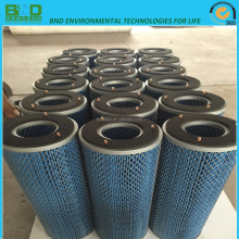 BND Large Filtration area flame retardant material Filter Cartridge