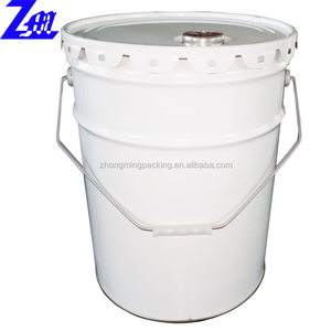 packing barrel 20 liter with spout lidf or solid/liquid/sovent use