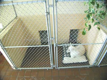wholesalers china large metal galvanized Dog Kennels & Pet Accessories