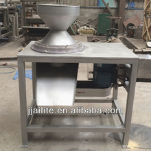 grinding machine for coconut /hot sale coconut meat crusher