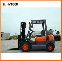 Gasoline/ LPG/ GAS Powered Forklift Truck, with NISSAN K21/K25/ MITSUBISHI 4G64,(Japan Engine Optional), export to Mexico City
