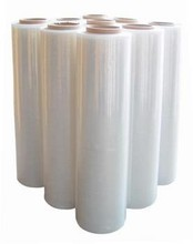 Moisture proof 9-layer PA / PE co-extruded film