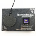 Germanium scalar energy quantum pendant with negative ions 3000ions