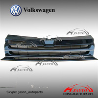 VW Multivan T6 Front Grill Without