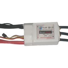 OEM brushless marine ESC 400A wavejet brushless speed controller