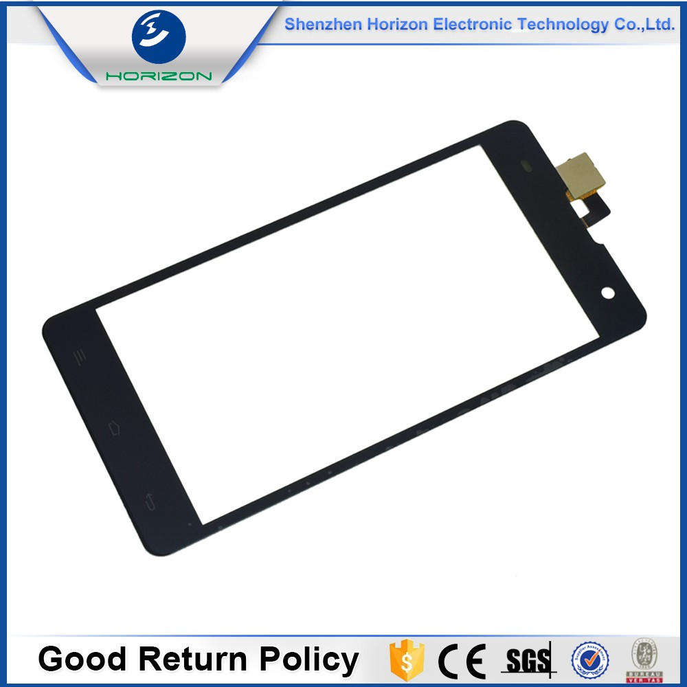 Mobile Phone Touch Screen for Myphone Cube Digitizer black