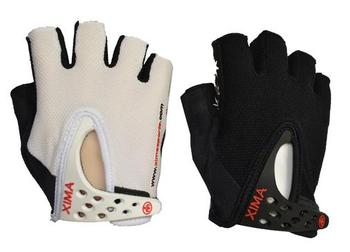 Racing/climbing/bicycle half finger sports gloves