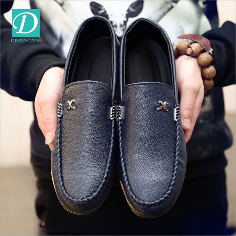 New Design Classy Flat Casual Shoes For Men