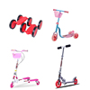 New Design Discount Price children scoter three wheel kids kick scooter maxi scooter