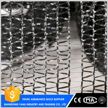 Remarkable Quality black agricultural sun shade net house design for Vegetable garden