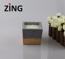 Factory direct hot sale natural cement soy wax for candle making