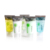 wholesale hotel shower gel tube 20ml mini hotel shampoo