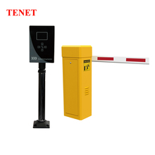 Parking entrance exit gate/automatic gate parking system