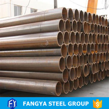 free samples ! high heels tube ss400 carbon steel tube hot rolled