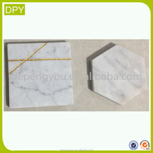 Cheese Bread Marble Cutting Board