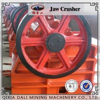 Dali Jaw Crusher