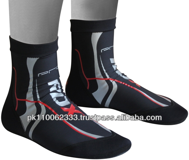 Sublimation Grappling Socks