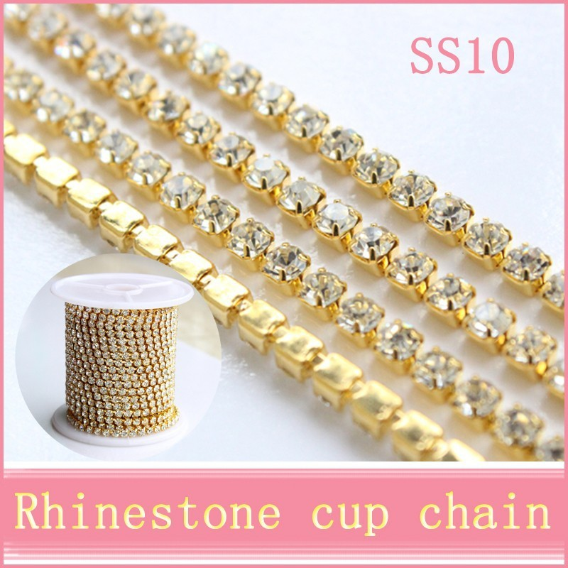 Loose Rhinestones Rhinestones Type And Flatback Style Crystal Ab ...