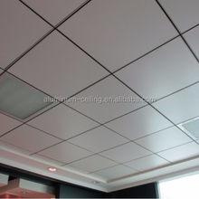 Decorative metal aluminum perforated metal panel fireproof ceiling