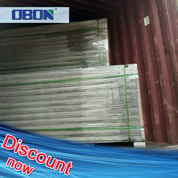 OBON low cost lightweight concrete panels board singapore
