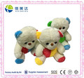 Plush Colorful Bear,Cheap Teddy Bear