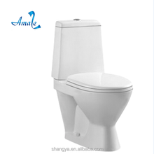 Fashion bathroom design sanitary ceramic ware spain use in hotel
