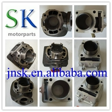 CYLINDER BLOCK PARTS hot sales chinese products motorcycle engine parts for yamaha,suzuki,piaggio,bws,honda,kymco,qingqi,peugeot