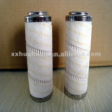 Ukraine industry produce lube oil filter element for pall oil filter cartridge