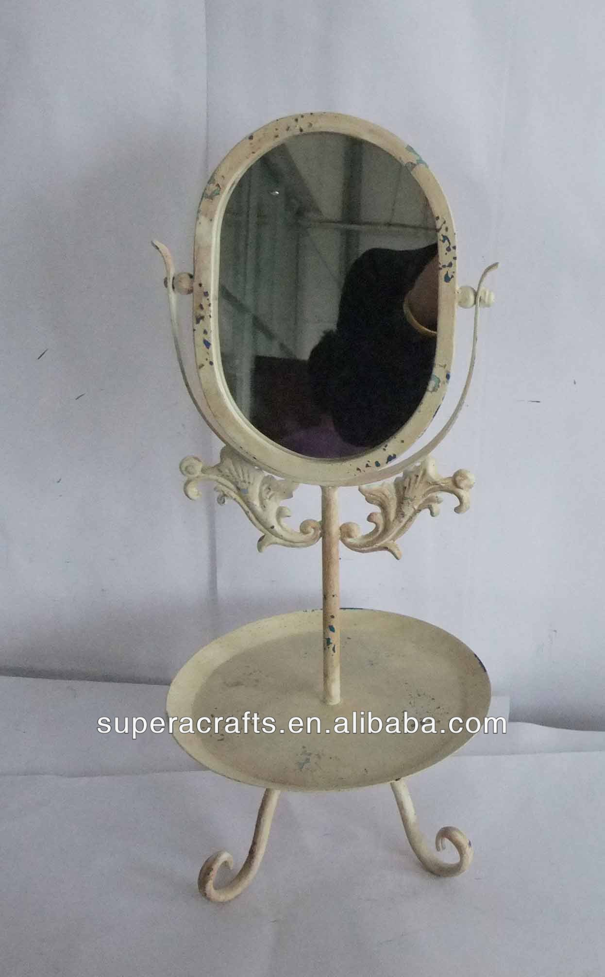Optional color Cheap Vintage mirror, Standing Mirror