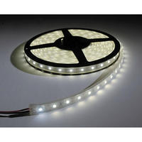 DC12V Cuttable Digital 5050 RGB LED strips lights with CE ROHS