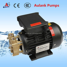 hot oil circulating pump for leather processing machine
