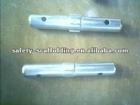 steel scaffolding frame diametr 35mm joint pin