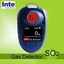 American imported sensor portabale poisonous gas detector