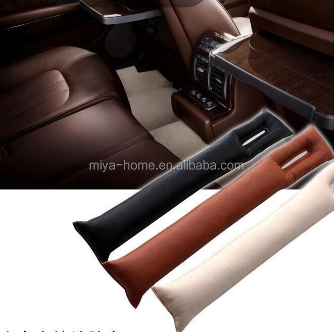 High quality Car Seats Leakproof Stop Pad Gap Filler Pad Seam Holster / car Leakproof plug/car Leakproof strip