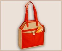 Shopping bags 41,40,13.5 Cm Size