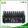 Iwill Nuc Fanless Mini Pc Industrial