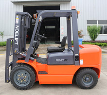 High quality Hot sale 3 ton New diesel Forklift with CE certificate