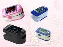 Handheld neonatal pulse oximeter for home use and health care