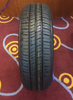 Special Shaped Groove Design New Car Tyre 185/60R15 195/65R15 PCR Tire