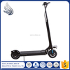 kick n go pro stunt electric wheel scooter with hand brake metal co