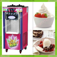 soft ice cream filling machine